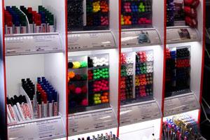 kantoorartikelen markers | rodas-copy.nl