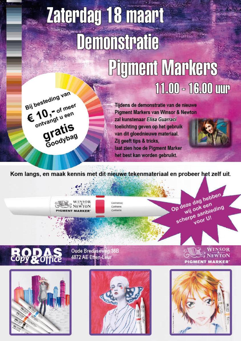 Pigmentmarkers demo   rodas-copy.nl